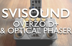 Svisound Overzoid Optical Phaser