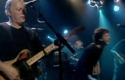 David Gilmour guest appearances