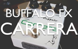 Buffalo FX Carrera Overdrive