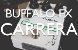 Buffalo FX Carrera Overdrive