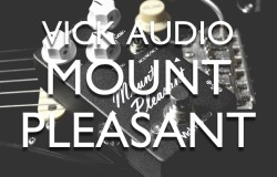 Vick Audio Mount Pleasant