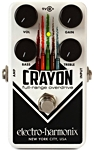 Buyer's Gear Guide - EHX Crayon