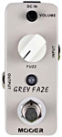 Buyer's Gear Guide - Mooer Grey Face