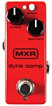 Buyer's Gear Guide - MXR Dynacomp Mini