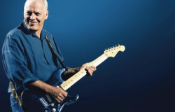 David Gilmour Christies