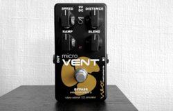 Neo Instruments Micro Vent